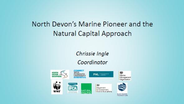 Devon Marine Pioneer